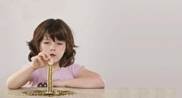 Investir pour votre enfant: les actions offrent les meilleurs rendements à long terme