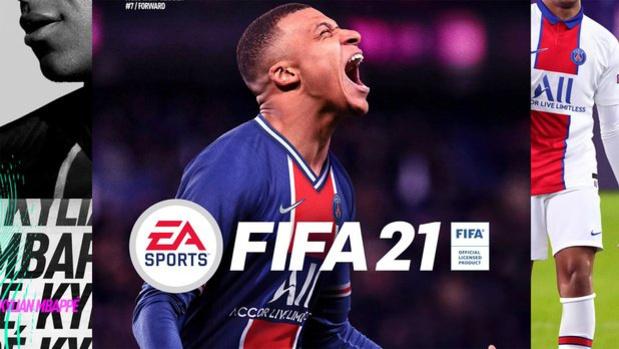 Cinq raisons de se ruer sur le nouveau FIFA 21