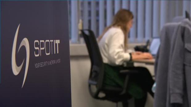 SpotIT engage des conseillers à l'internationalisation