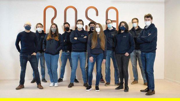 L'application Rosa, future référence belge de la santé numérique?