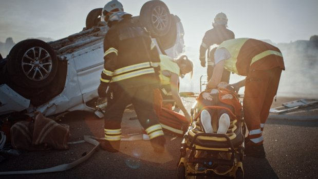 Comment rendre les routes plus sûres?