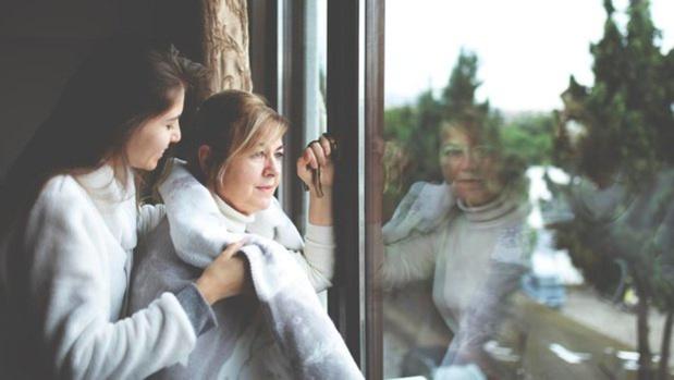Alzheimer : communiquer avec ses proches malgré la maladie