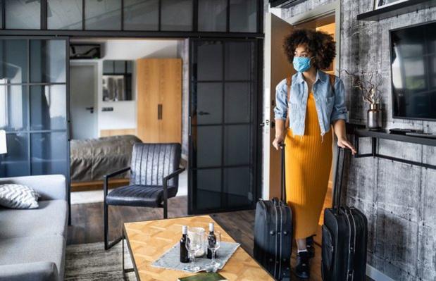 Locations de vacances: les propriétaires de grands logements se sentent oubliés