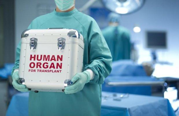 Ce qui a changé dans la déclaration de don d'organes