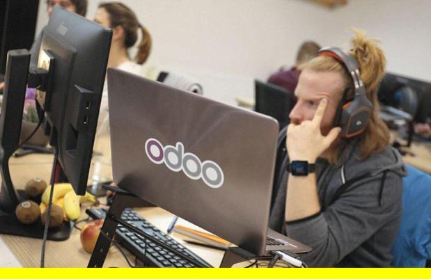 Odoo: plus qu'une entreprise, un écosystème