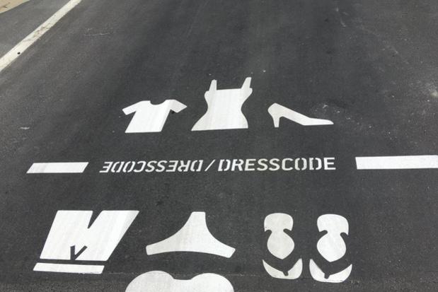 """Knokke instaure un """"dresscode"""""""