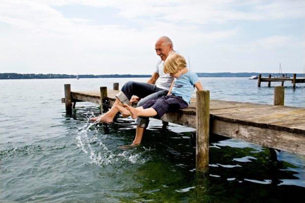 Vous partez en vacances avec vos (petits-)enfants? Pensez à la Kids-ID