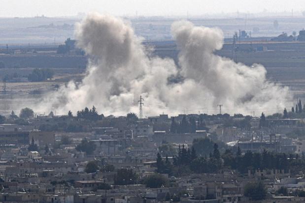 """""""Isolationnisme et faux-semblant : c'est là notre politique au Moyen-Orient ?"""""""