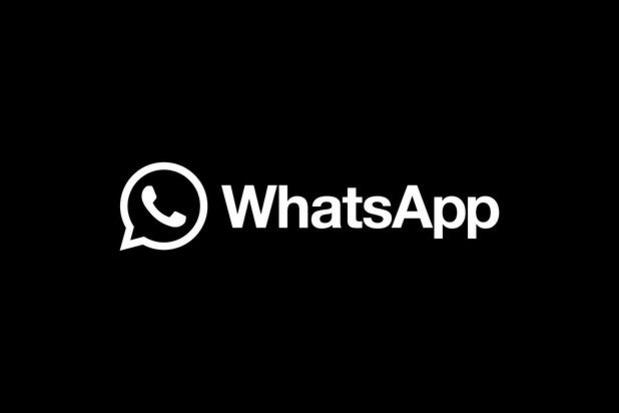 WhatsApp a finalement son mode sombre