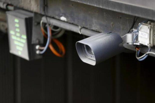 Le SPF Justice envoie ses premières amendes numériques de roulage via l'eBox