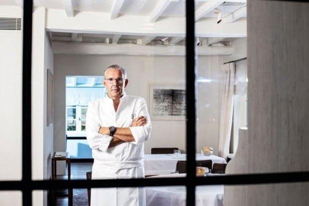 Deux Belges dans le Top 100 des meilleurs restaurants du monde