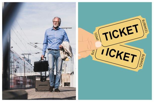 Eén ticket voor openbaar vervoer in en rond Brussel