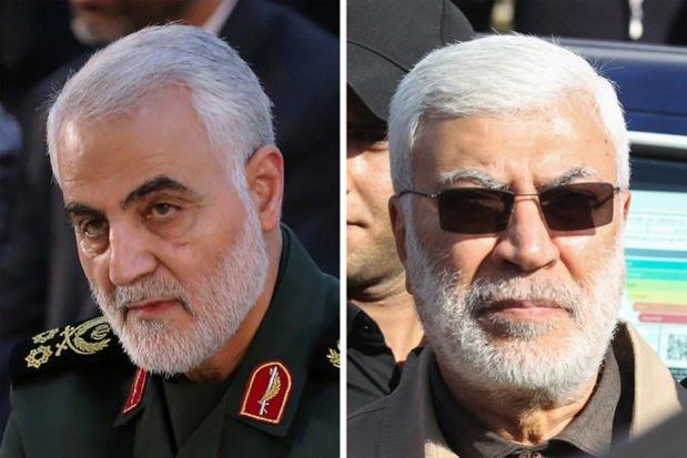 """""""L'Iran n'ira jamais directement à la confrontation"""""""