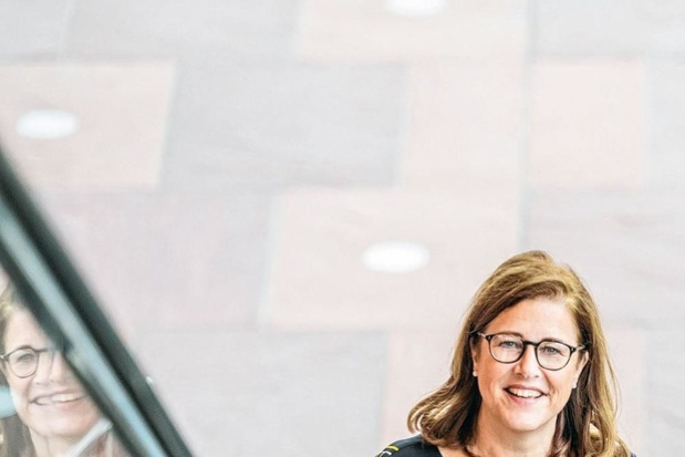 CEO Marleen De Vijt helpt huizenjagers aan een stek in Spanje: 'Werken een bron van stress? Ik kan ook stress hebben door mijn privéleven.'