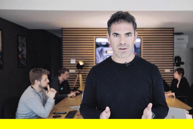Le studio ØPP lance Business Royale: un QuizUp taillé pour l'entreprise