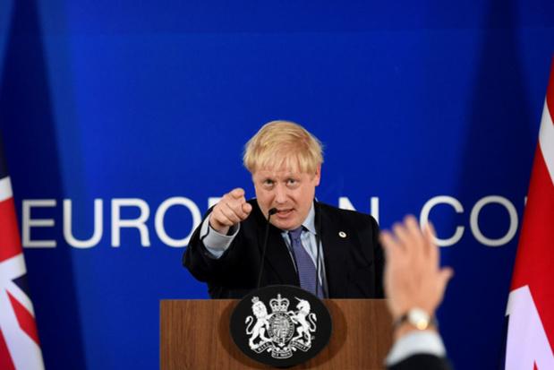 """""""Quelle est encore l'importance du Royaume-Uni pour l'Union européenne?"""""""