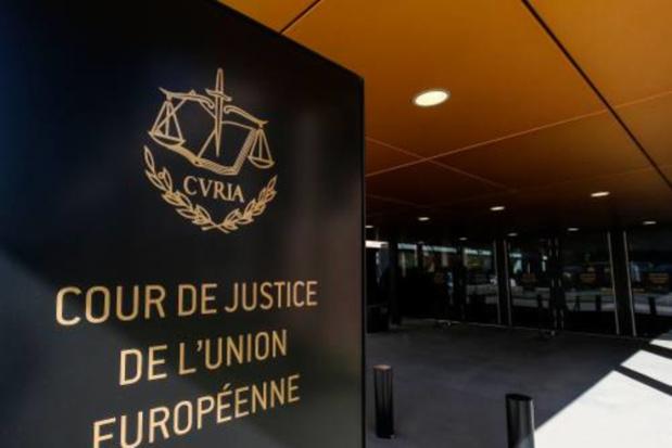 La Cour européenne de Justice: 'La case cookie pré-cochée n'est pas valable'