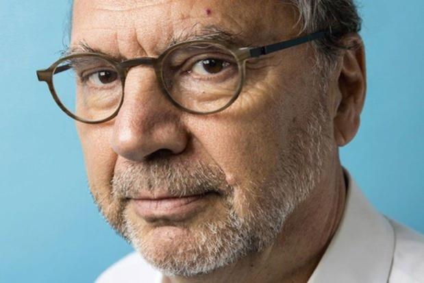 """Peter Piot: """"Ce n'est que le début de la crise du coronavirus"""""""