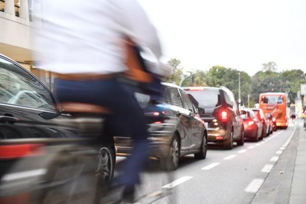 Peu de Belges ont accès au budget mobilité