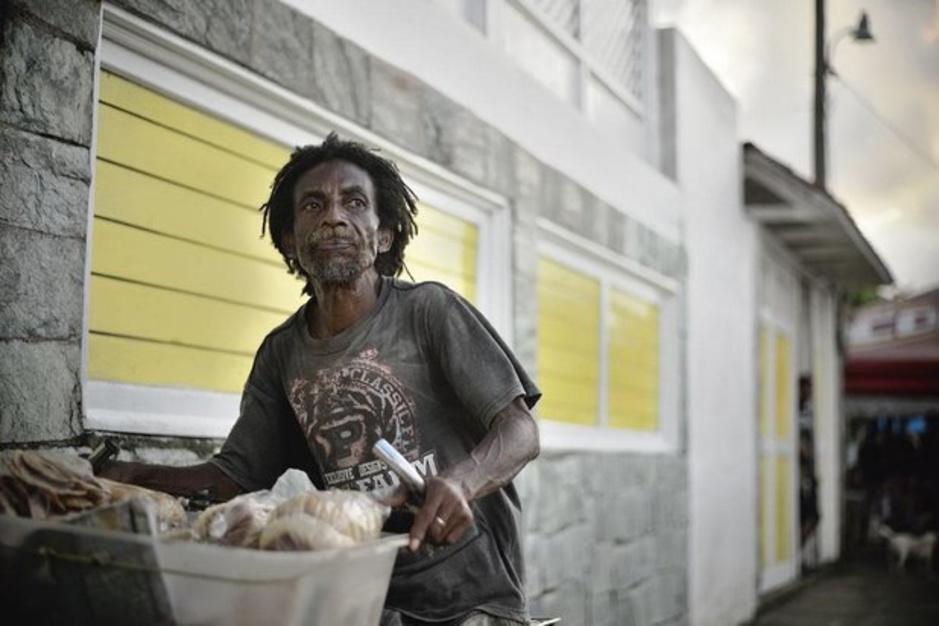 Noire Caraïbe: plongée au coeur de la culture unique des Garifunas (En images)