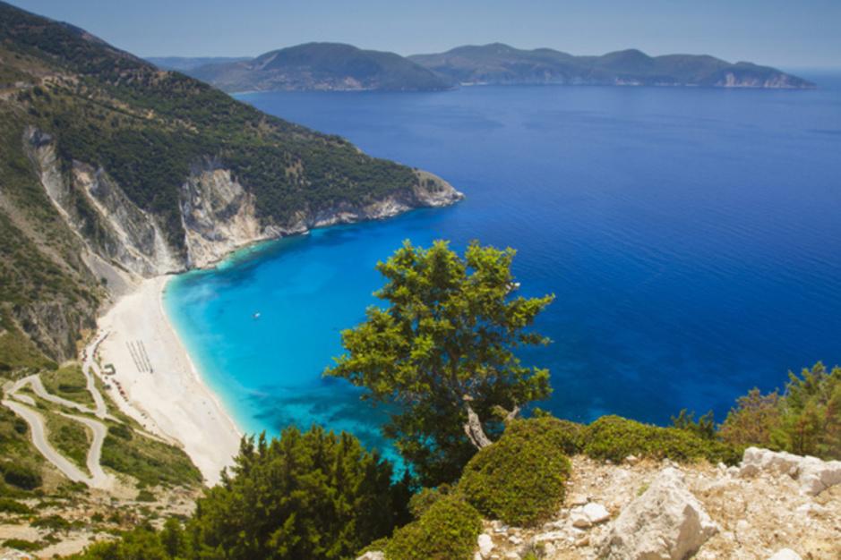Céphalonie et Ithaque: deux îles grecques sans compromis