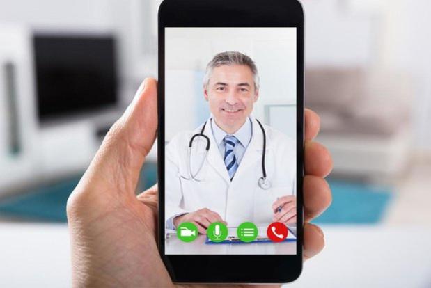 La consultation médicale par vidéoconférence dans la lutte contre le coronavirus