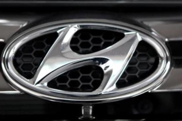 Hyundai veut elle aussi mettre au point une voiture autonome