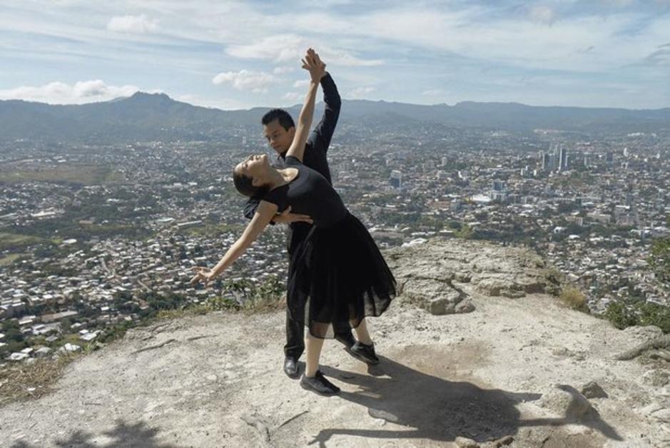 Au Honduras, danser la vie (En images)