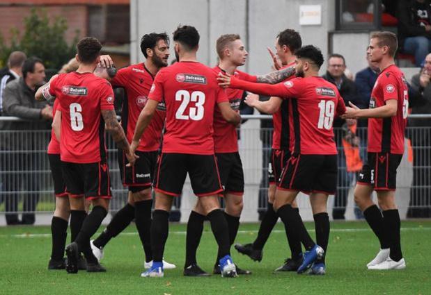 Voetbal Vlaanderen legt bijna alle amateurvoetbalcompetities stil