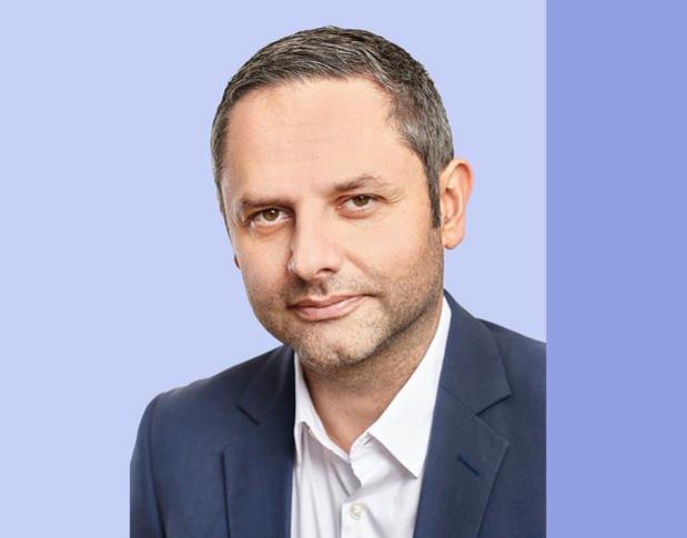 Tom de Ridder devient CTO de Sitecore