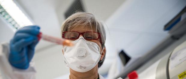 98 nieuwe besmettingen in ons land