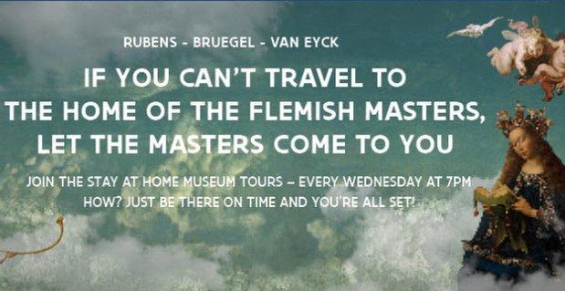 Van Eyck, Bruegel... Ne manquez pas les expositions dédiées aux grands maîtres flamands