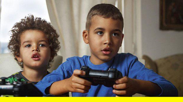 Gamification: l'enseignement, un jeu (vidéo) d'enfants