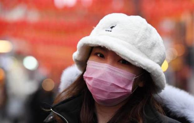 Les Chinois installent massivement des logiciels de télétravail à cause du coronavirus