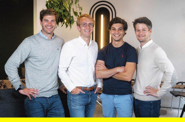 Sortilist, le Tinder belge du marketing (bientôt) à l'assaut des USA