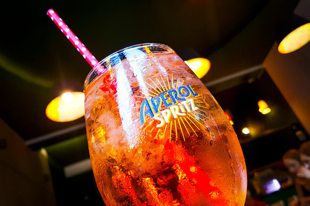 L'Aperol Spritz: d'une boisson de soldats à un cocktail instagrammable