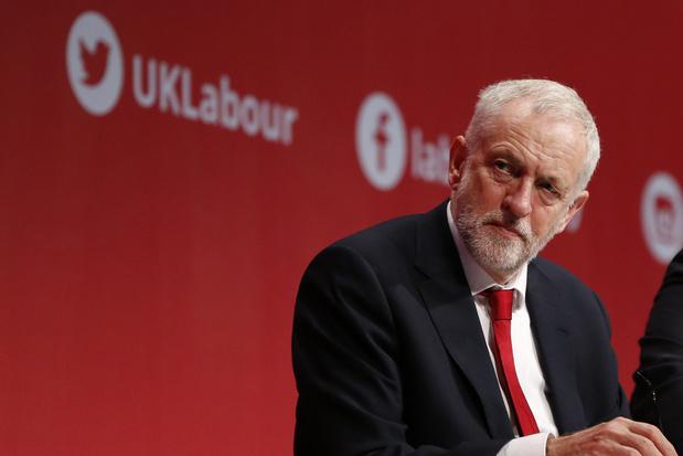 Royaume-Uni: où sont passés le Labour et Jeremy Corbyn ?