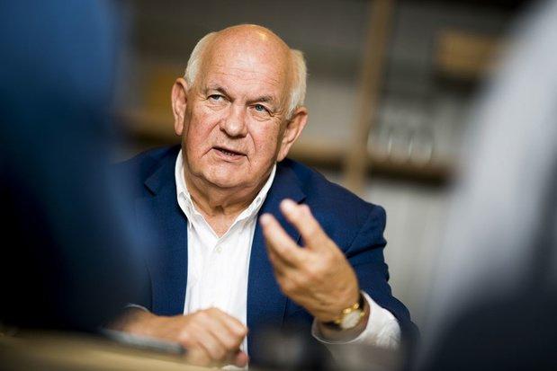 """""""Bölöni était probablement une erreur de casting"""", reconnaît Ivan De Witte"""