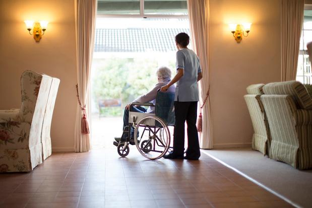 'De oplossing  voor de uitdagingen in de ouderenzorg ligt niet in India'
