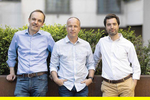 Legal Studio, enfin une legaltech belge qui décolle!