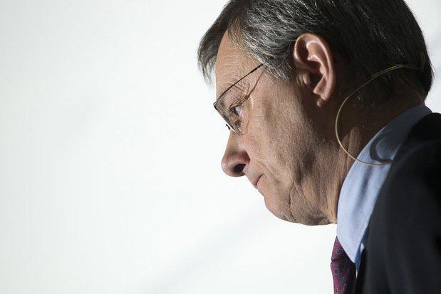 Un nouveau CEO chez Agfa-Gevaert