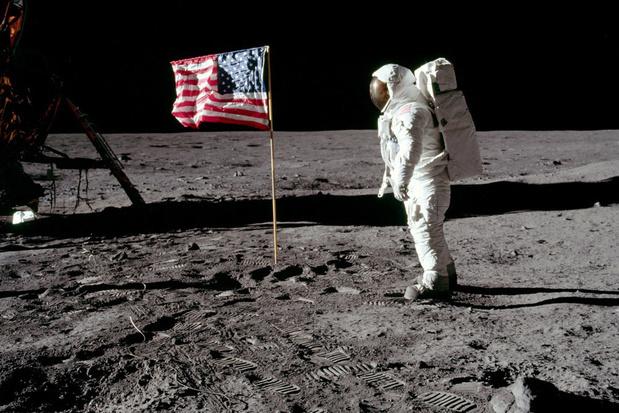 La course à la Lune: une manoeuvre protectionniste peu populaire