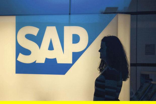 L'écosystème SAP recrute 6.000 personnes en Belgique