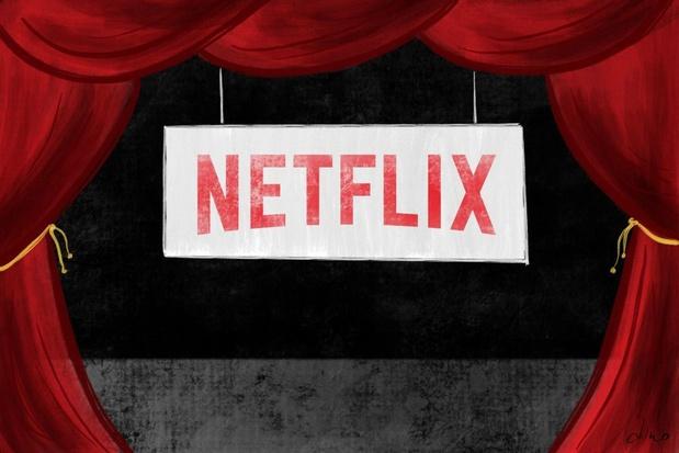 """Bataille du streaming: """"La botte secrète de Netflix"""""""