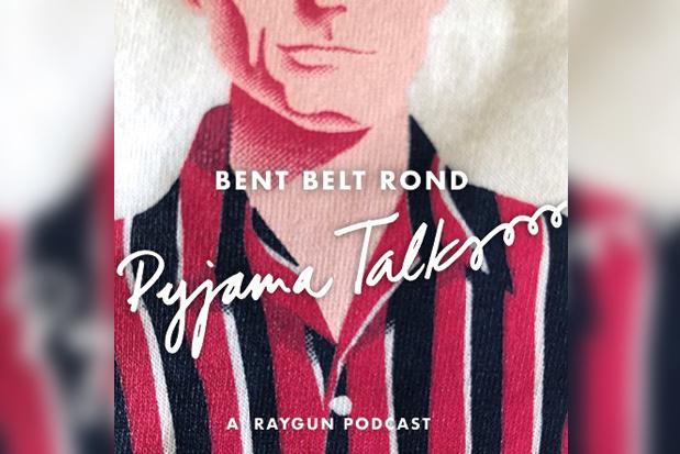 Podcast Pyjama Talks
