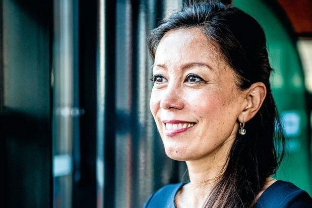 Saori Dubourg (chemiereus BASF): 'We maken veel meer deel uit van de oplossing dan de mensen soms denken'