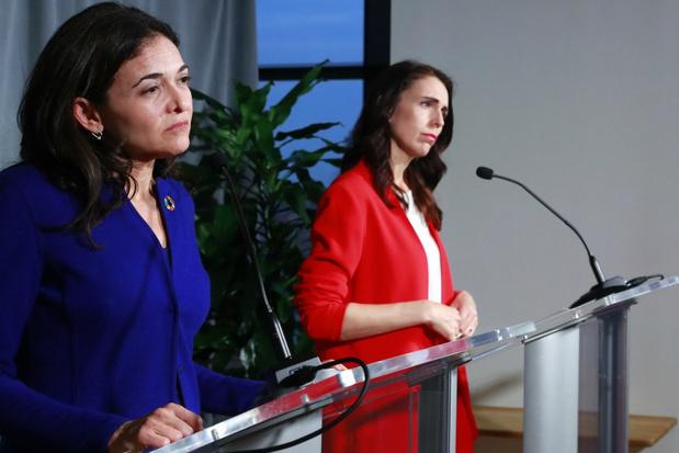 Des géants technologiques lancent un nouveau forum pour combattre l'extrémisme