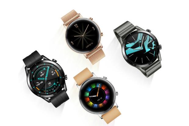 Huawei introduit une nouvelle version de sa montre intelligente