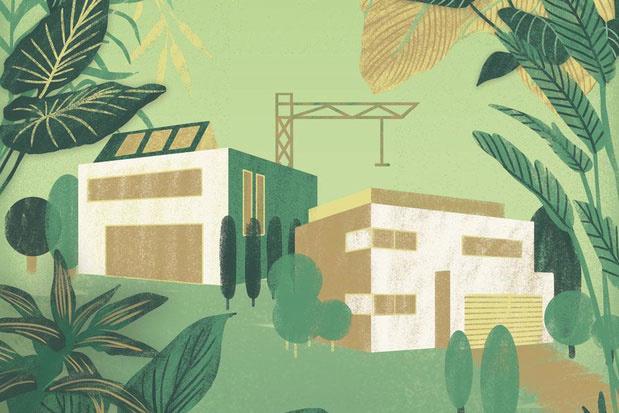 Wat zijn de vooruitzichten voor de vastgoedmarkt?