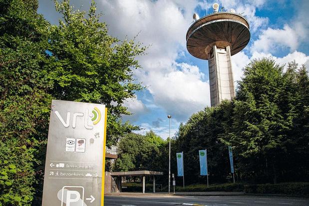 Eviction du CEO : grève à la VRT le 27 janvier, un message diffusé avant l'émission Terzake